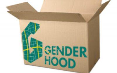 Genderhood Crowdfunding synainobox