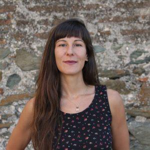 Ioanna Nikolaidou Genderhood