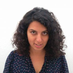 Marina Konstantopoulou Genderhood