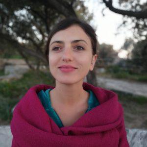 Sofia Chalkidou Genderhood